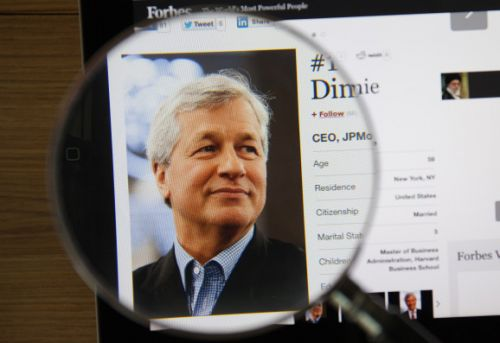 JPMorgan CEO delivers bitcoin's 164th death notice
