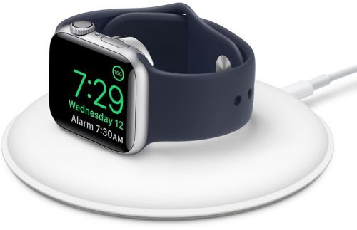 Apple Releases Tweaked Version of Apple Watch Magnetic Charging Dock With Minor Internal Changes