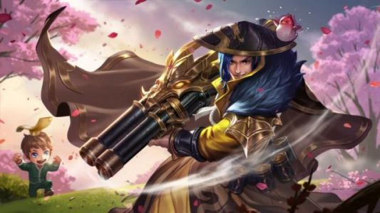 Tencent To Use ID Verification To Limit Game Time For Kids