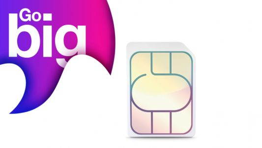 Three returns with the best unlimited data SIM only deal on the market