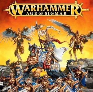 Warhammer Age of Sigmar Champions adds VR to tabletop gaming