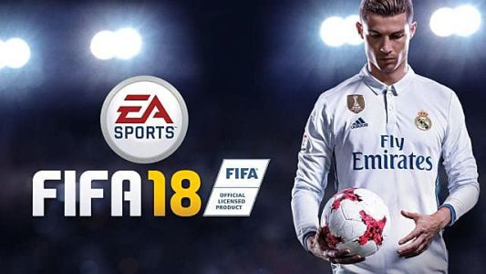 FIFA 18: Failure to Finish