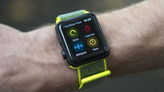 Apple Watch price could get cheaper for seniors on Medicare