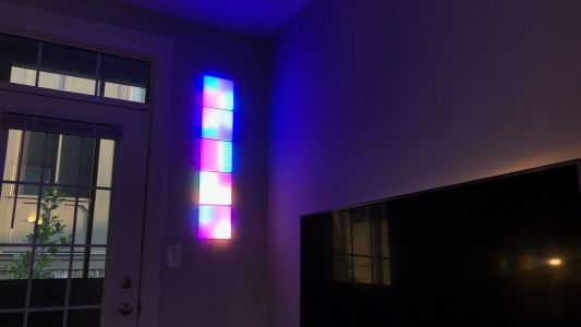 Review: Lifx Tile is a fun but flawed HomeKit accent lighting accessory