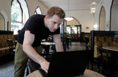 Data privacy activist Max Schrems takes aim at 'forced consent' in wake of GDPR