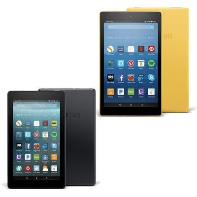 These refurbished Amazon Fire tablets are down to their lowest prices yet
