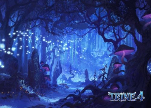 Trine 4 The Nightmare Prince now available to preorder