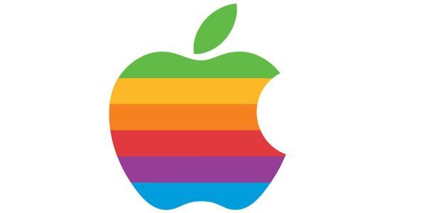 PSA: Apple's renewal of its trademark for the rainbow Apple logo doesn't mean anything