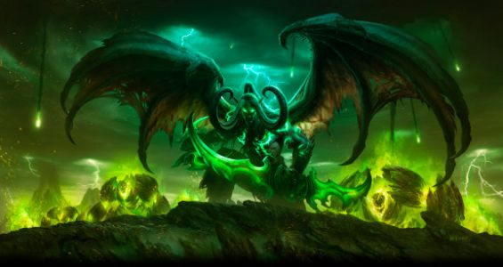 World of Warcraft: Legion's success could carry over to Battle for Azeroth
