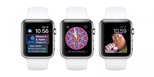 WatchOS 4 update for Apple Watch is now available, here's everything new