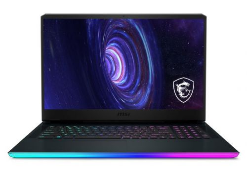 CES 2021: MSI Announces GE76 Raider 17-inch Gaming Laptops, Dragon Tiamat Design