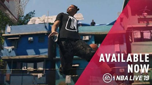 Build Your Squad and Defend Your Court In NBA Live 19