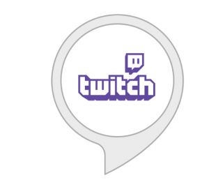 Twitch Skill is now on Alexa - Geek News Central