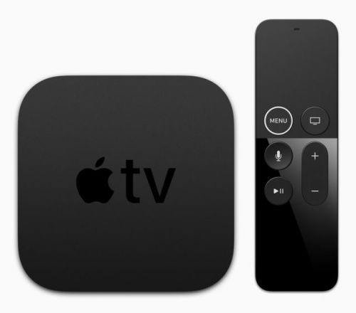 Apple TV 4K Dolby Atmos Support Arrives Later