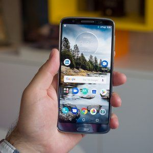 Get the unlocked Moto G6 for just $191 right now with a free second phone included