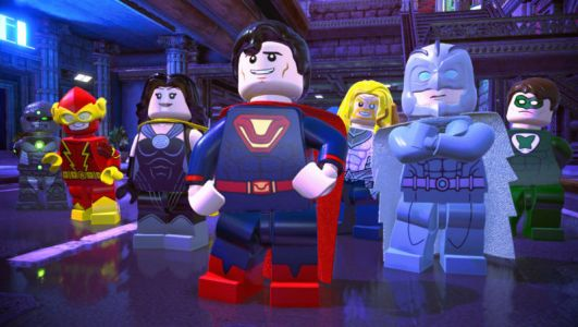 LEGO DC Super-Villains review: A familiar, simple romp through the DCU