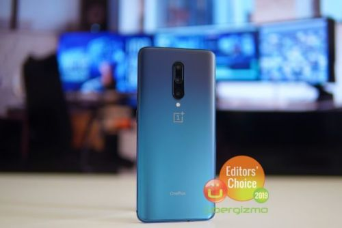 OnePlus 7 Pro To Get A Camera Update Next Week