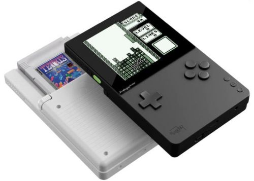 Analogue Pocket $200 handheld console plays retro cartridges and more