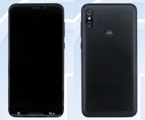 Motorola One Smartphone Gets Benchmarked