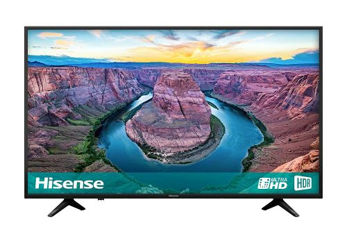 Cheap TV sale of the week: get a 65-inch 4K TV deal for just £549 at Amazon