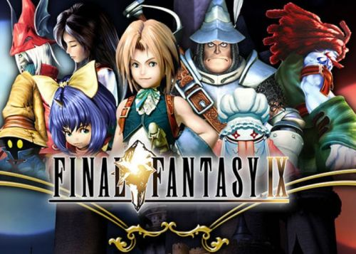 Final Fantasy IX Remastered Edition lands on Switch, PC and Xbox One