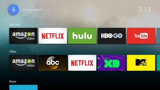 Leanback Launcher For Amazon Fire TV Released On XDA