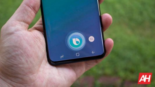 Samsung Highlights Galaxy Note 10's New Bixby Vision Features