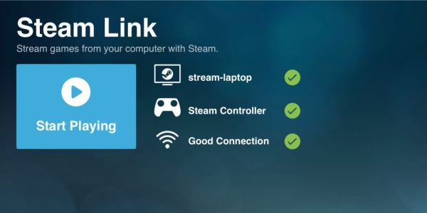 Steam Link app update lets you rebind buttons on MFi controllers