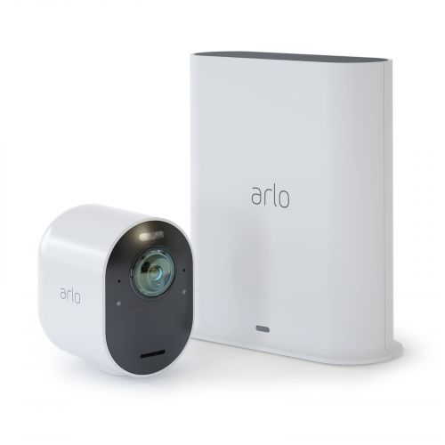ARLO Debuts Comprehensive Security System To Go With Its Expensive Cameras - CES 2019