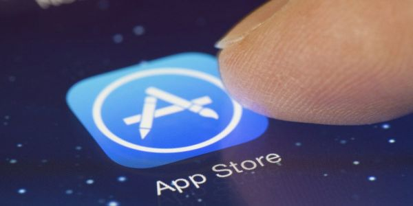 Apple increases App Store cellular download limit to 150MB