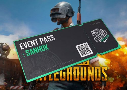New PUBG Event Pass Unlocks New Content Tomorrow
