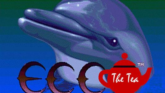 The Tea: Ecco the Dolphin's Intro Was a Sad, Lonely Chunk of My Childhood