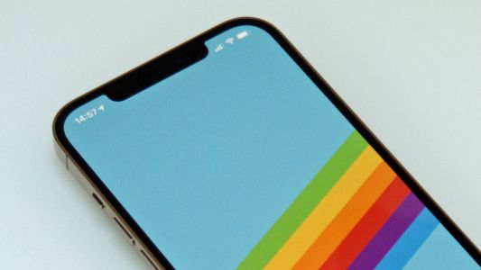 IPhone 13 mockup shows changes that might be coming to the notch