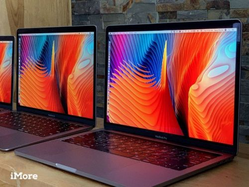 Apple now selling refurbished 2019 MacBook Air and low-end MacBook Pro
