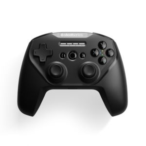 SteelSeries launches a wireless controller that can easily switch between platforms