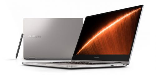 Samsung announces high-end Notebook 9 Pro hybrid, affordable Notebook Flash laptop