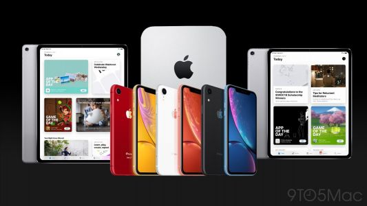 Kuo predicts new iPad mini 5, AirPower launch in late 2018 or early 2019, more