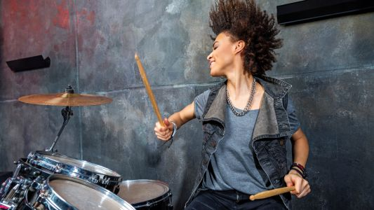 Could Sony's AI music-maker beat drummers at their own game?