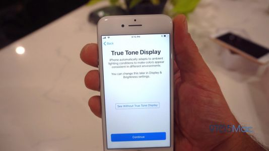 How to turn True Tone on and off for macOS and iOS