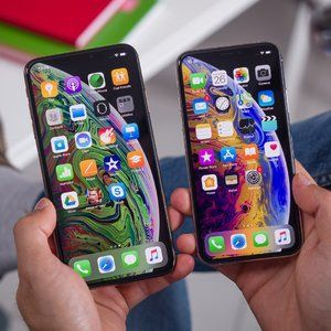 Apple could soon ditch LCD displays in favour of all-OLED iPhone series