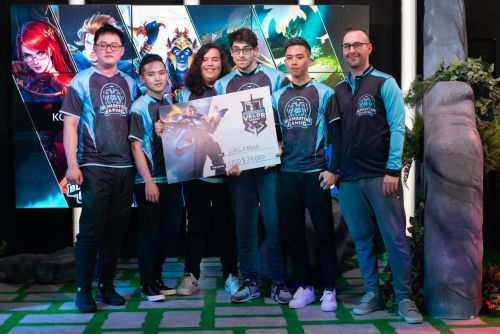 'Arena of Valor' News: BMG Head To Vietnam, Jump Tears Up, And The Spanish Get Mad