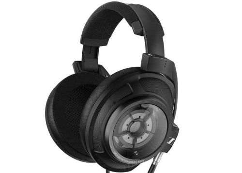 Sennheiser HD 820 Closed Dynamic Headphones Unveiled For $2,400