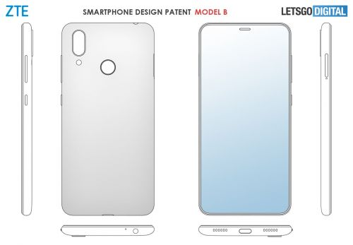 ZTE Smartphones May Become Much Better-Looking