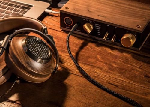Klipsch Heritage Headphone Amplifier $499