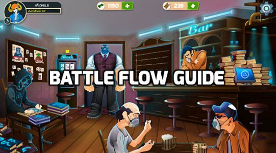 Battle Flow Guide: How to Get Stronger, Faster!