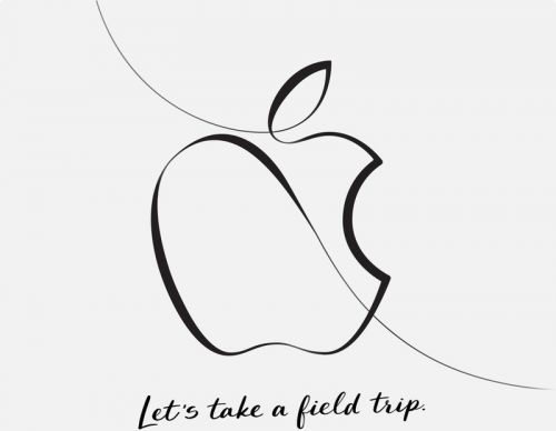 Apple 'Let's take a field trip' education event set for Chicago, March 27