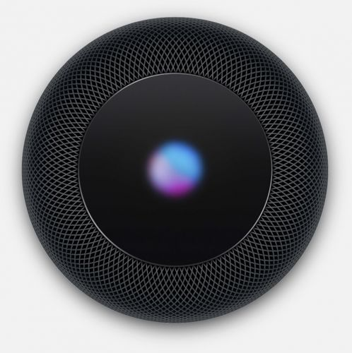 Apple Details How HomePod Can Detect 'Hey Siri' From Across a Room, Even With Loud Music Playing
