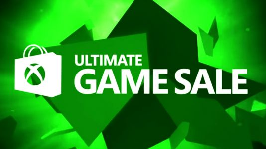 The best deals from Xbox's Ultimate Game Sale