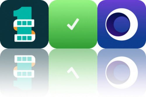 Today's Apps Gone Free: 1 Second Everyday, Do List and Tadaa