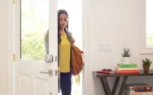 August Home starts shipping new generation of smart locks and home access products